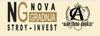 Nova gradnja - Porto Budva