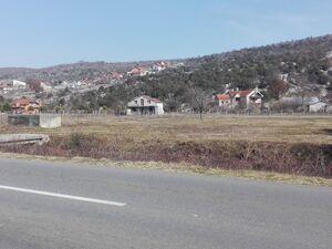 Partizanski put, Mareza, Podgorica