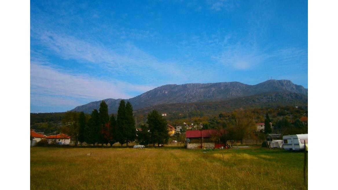 Generala Sava Orovica, Podgorica