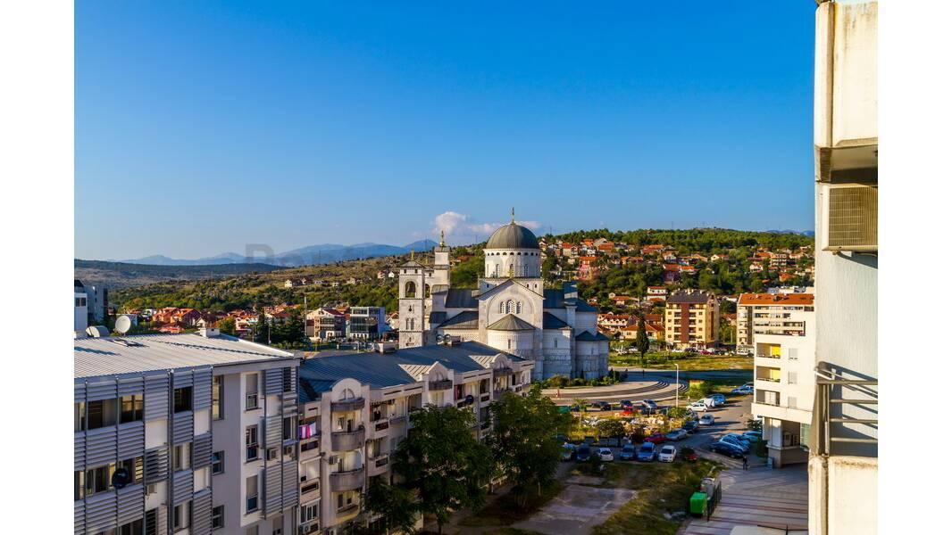 Moskovska 69, Podgorica