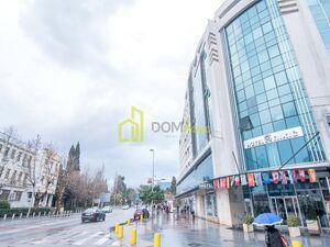 Zgrada hotela Nikic Podgorica