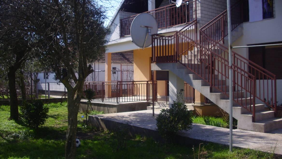 Vojvode Mijajla Nišina 21, Podgorica, Podgorica