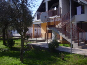 Vojvode Mijajla Nišina 21, Podgorica Podgorica