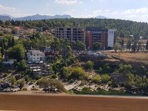 Serdara Jola Piletica 18, Podgorica