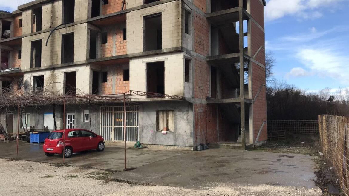 Lastva Grbaljska, Budva