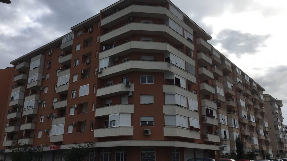 Admirala Zmajevića br.5, Podgorica