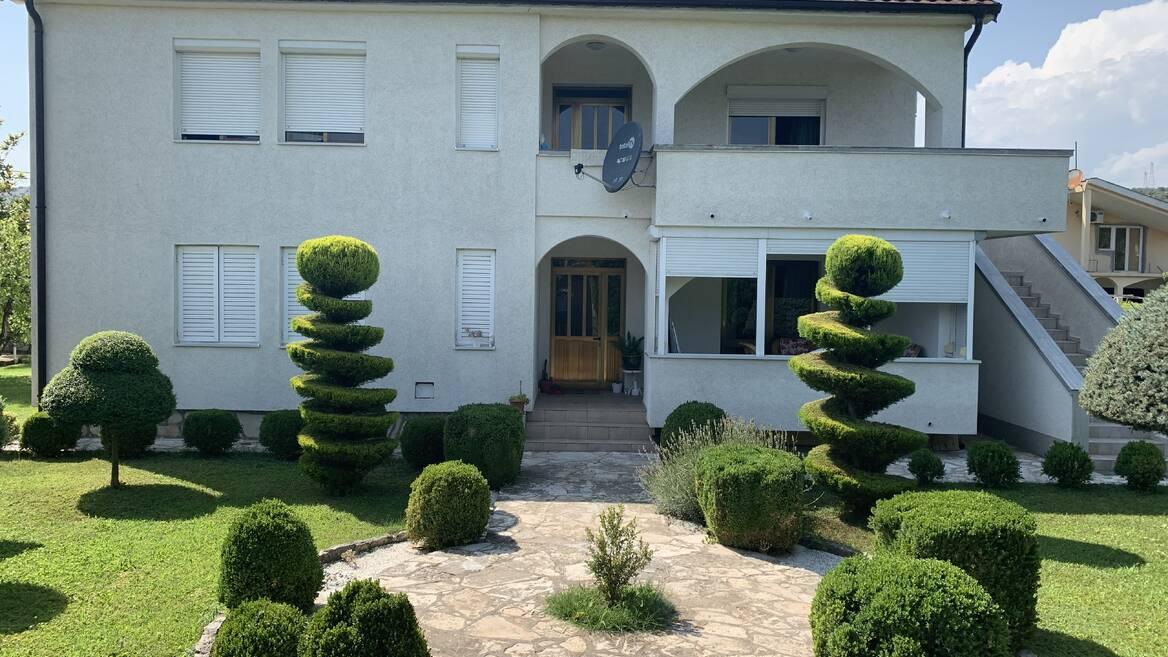 Vranici bb, Podgorica