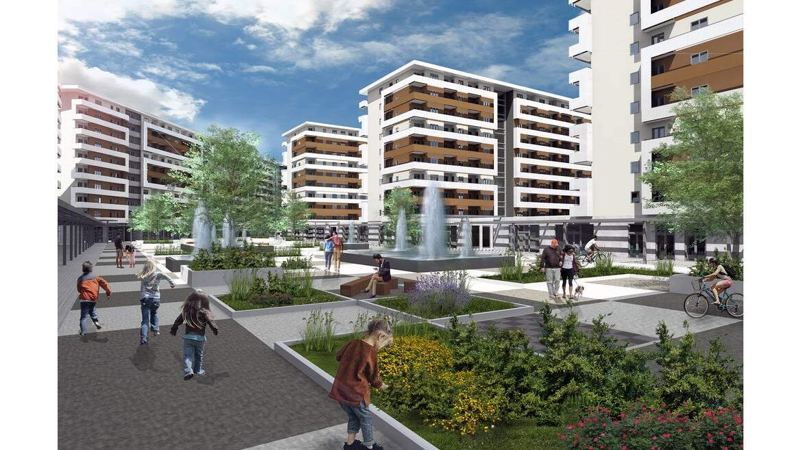 Marka Radovica, Podgorica