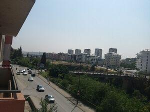 Vezirov most, Podgorica