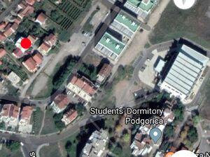 Radnička 77 Podgorica