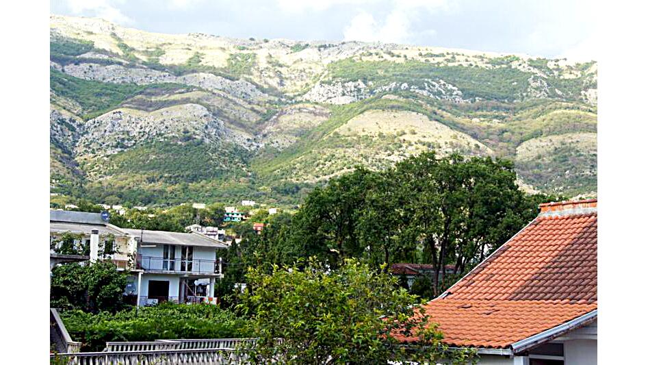 Grad Sutomore, ulica Crnogorska 76 , Bar