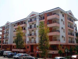 Zgrada Zetagradnje Podgorica
