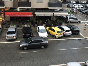 Cetinjski put Podgorica