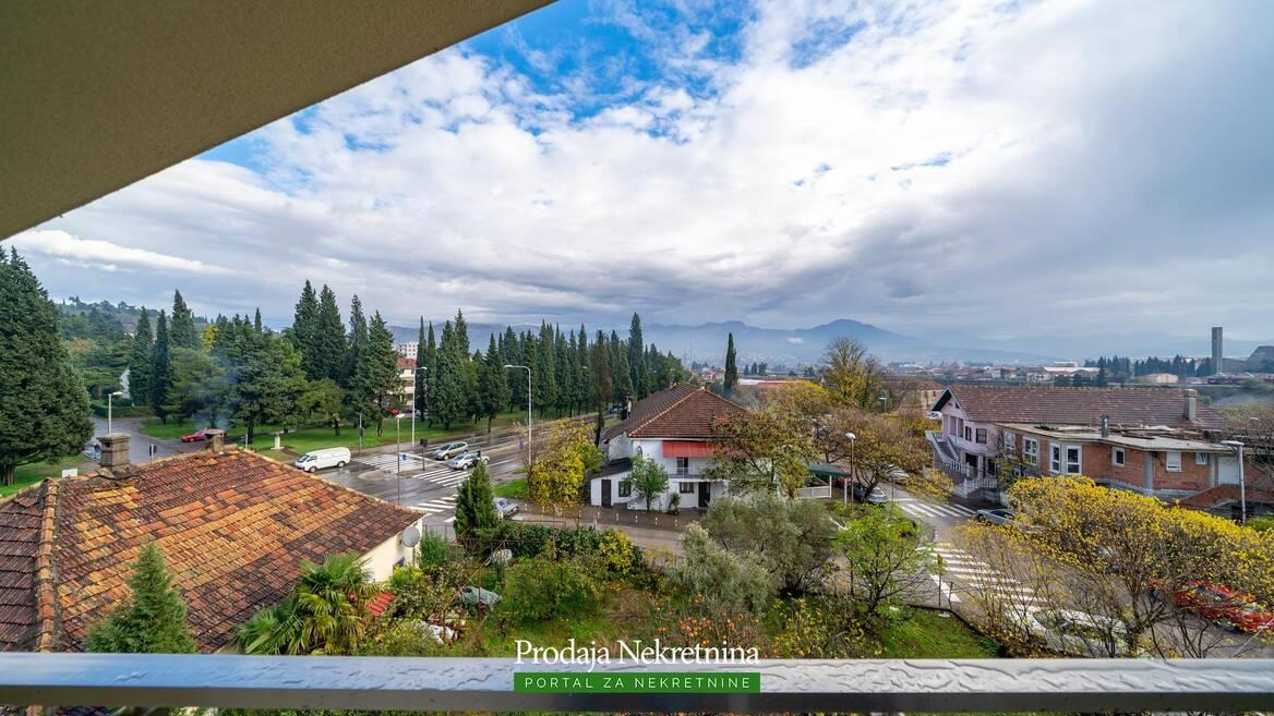 Cvijetin Brijeg, Podgorica