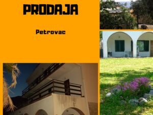 Petrovac, Budva