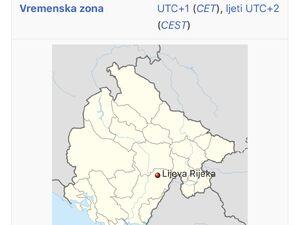 Lijeva Rijeka Podgorica