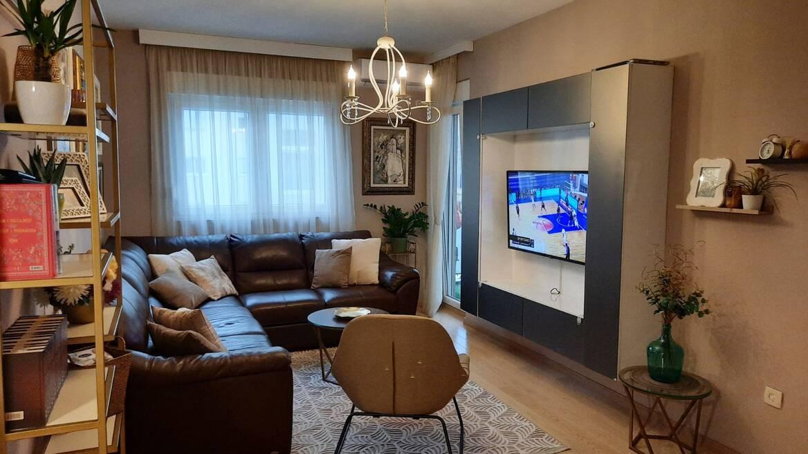 Bul.Radoja Dakića faza E/2, Podgorica