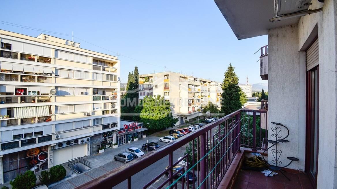 Preko Morače, Podgorica, Podgorica