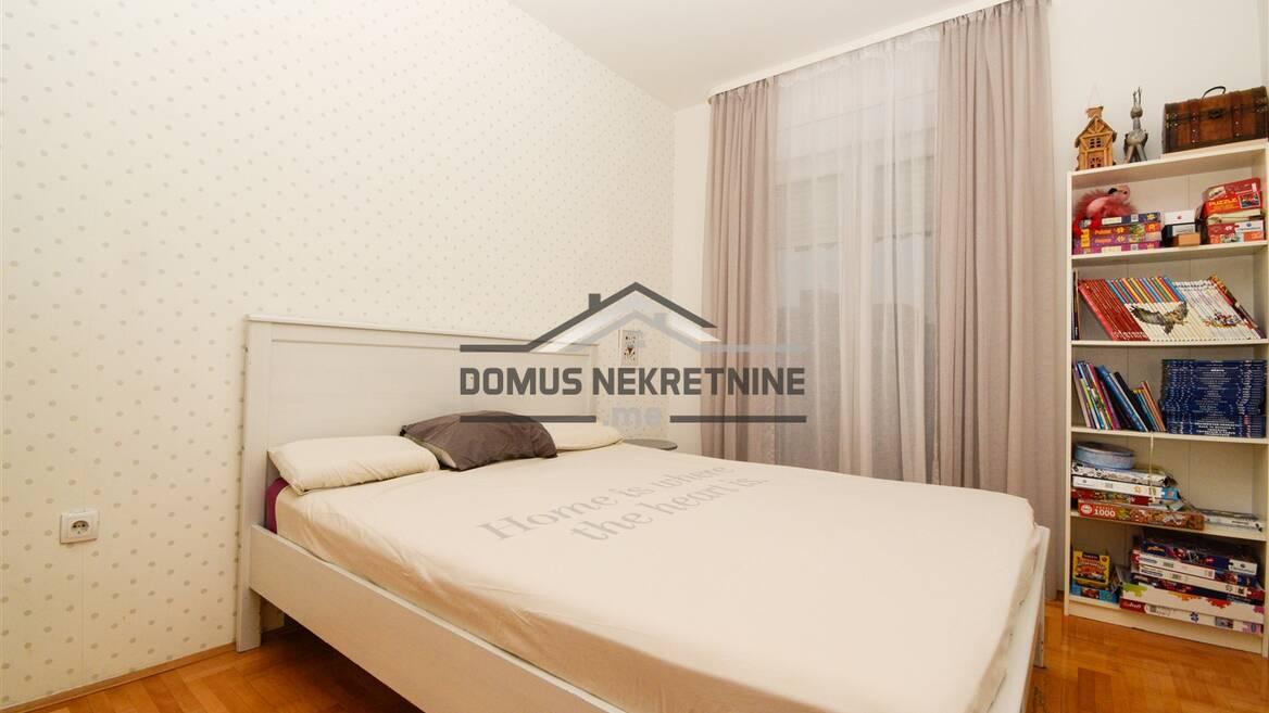 Tuški put, Podgorica, Podgorica