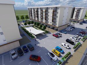 City kvart, Podgorica, Podgorica