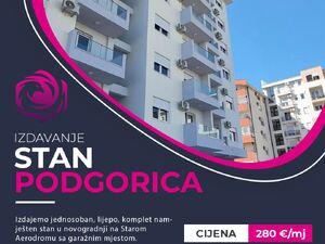 Veljka Vlahovića Podgorica